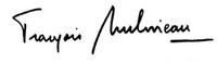 signatureFA Le Programme politique de lUPR