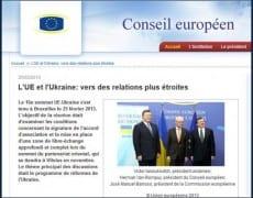 millions versés à l'ukraine