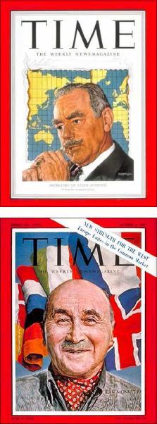 time magazine monnet