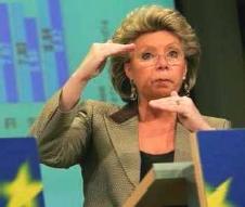 Viviane REDING 2 Victor Hugo et lEurope : découvrez ce quétait réellement son projet d « États Unis dEurope »
