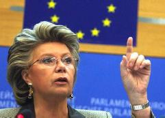 Viviane REDING Victor Hugo et lEurope : découvrez ce quétait réellement son projet d « États Unis dEurope »