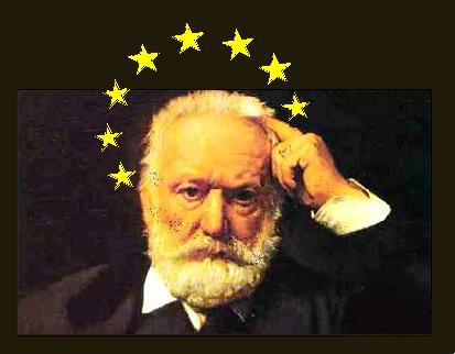 victor hugo Victor Hugo et lEurope : découvrez ce quétait réellement son projet d « États Unis dEurope »