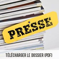 dossier de presse1 Dossier de presse