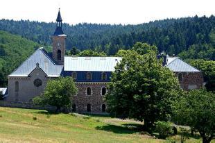 Abbaye de Notre Dame des Neiges