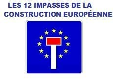 CONSTRUCTION EUROPEENNE