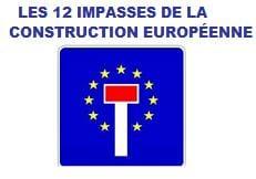 CONSTRUCTION EUROPEENNE