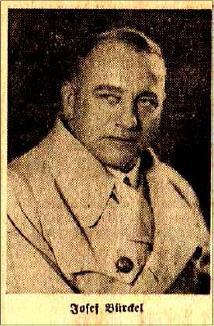 Josef Bürckel