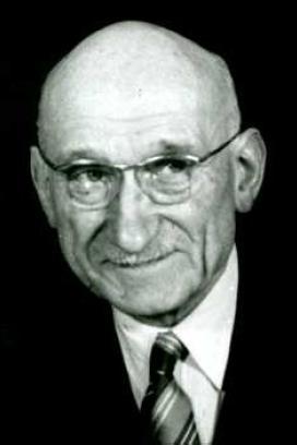 Robert Schuman le contemplatif