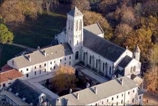 Abbaye d'En Calcat