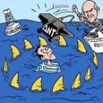 Grèce : l'Union européenne, la BCE et le FMI préparent le pillage du patrimoine du peuple grec