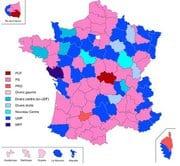 Elections cantonales : Votez UPR !