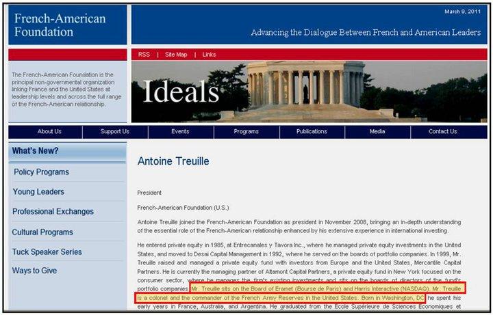 Antoine TREUILLE