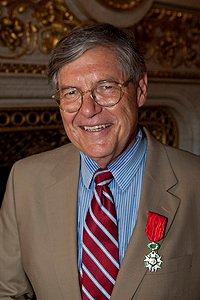 Jim Bittermann, l'un des 25 intervenants au Séminaire (au même titre qu'Ornella Guyet alias Marie-Anne Boutoleau)