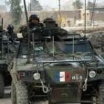 Communiqué de l'UPR sur l'annonce du début de retrait des troupes françaises d'Afghanistan