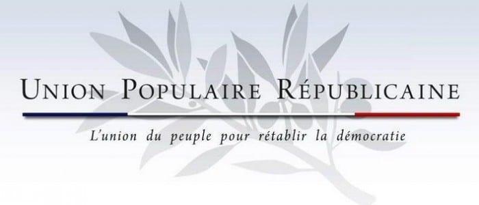 UPR-Logo