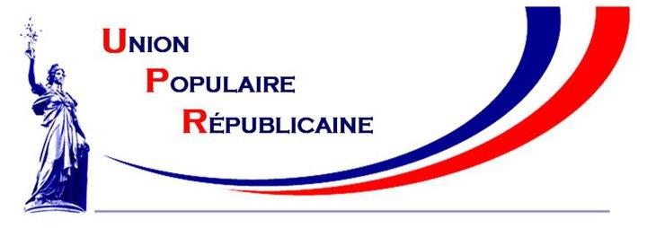 Que signifie le logo de l'UPR ?