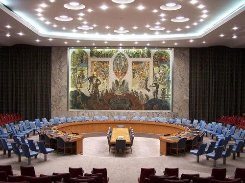 UPR Asselineau: parti politique qui dit des choses passionnantes sur l'€mpire... S14_ONU