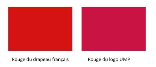 s2 rouge UMP Dossier : Que signifient les logos des autres partis ?