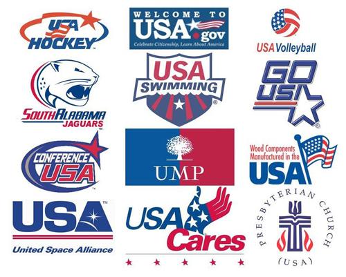 UPR Asselineau: parti politique qui dit des choses passionnantes sur l'€mpire... S4_US_UMP_logos