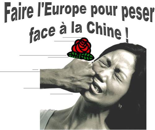 UPR Asselineau: parti politique qui dit des choses passionnantes sur l'€mpire... S7_chine