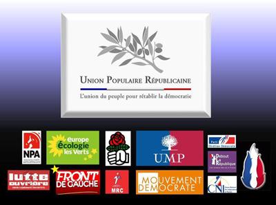 small autres logos upr Dossier : Que signifient les logos des autres partis ?