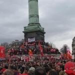 """La manipulation politique s'intensifie avec """"l'insurrection civique"""" pour les gogos de Mélenchon à la Bastille"""