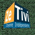François Asselineau répond aux questions posées par «Ze Tivi» au Salon du livre