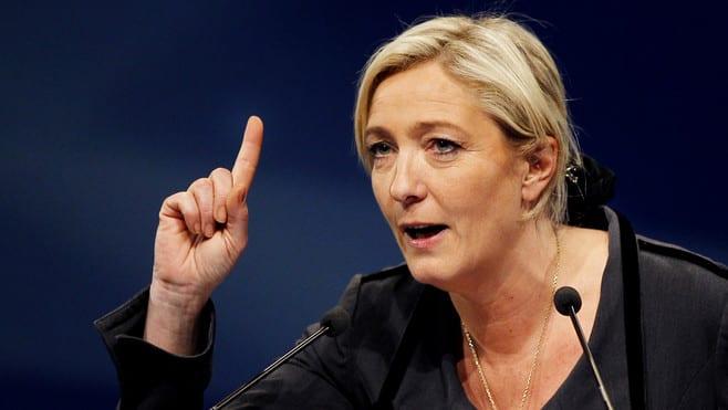 Le Pen : comme d'habitude depuis vingt-neuf ans, c'est encore raté mais les lepénistes hurlent au triomphe