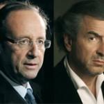 Bernard-Henri LÉVY garde sa place de ministre des affaires étrangères sous le gouvernement Hollande