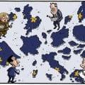 Euro : La panique gagne le Saint des saints