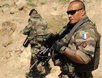 Nouveau carnage de l'OTAN en Afghanistan