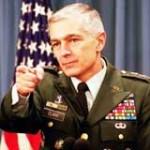 Kosovo : Le général américain Wesley Clark passe à la caisse