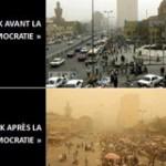 L'Irak avant et après la démocratie