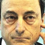 L'interview-Gag de Mario Draghi patron de la BCE par le journal Le Monde