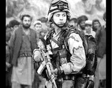 soldat brouzet afghanistan