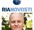 L'agence de presse russe RIA NOVOSTI donne la parole à François Asselineau