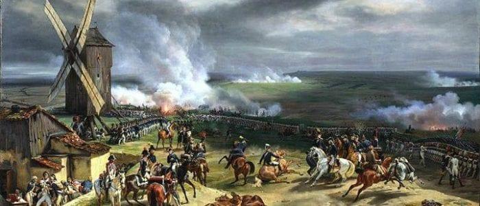 bataille valmy
