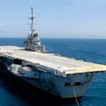 Le vice-amiral Michel DEBRAY apporte son soutien officiel à l'université de l'UPR