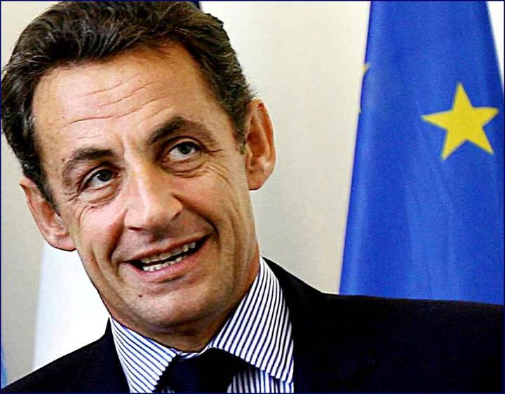 europe sarkozy Recette pour neutraliser la colère des Français : la promesse de lAutre Europe depuis un tiers de siècle