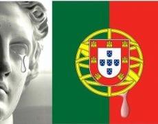 chomage record au portugal