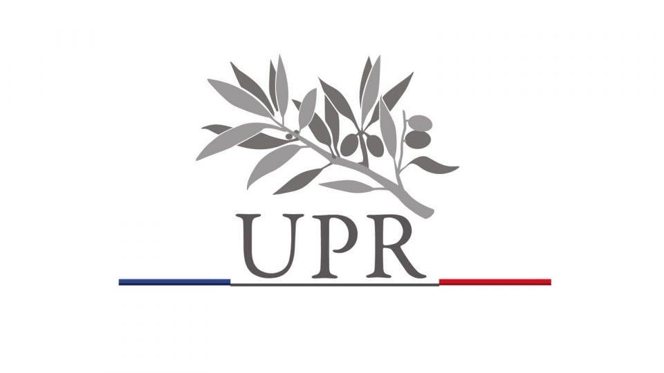 logo upr Pourquoi avons nous choisi de nommer notre parti « Union Populaire Républicaine » ?