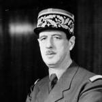 """4 janvier 1963 : """"La réflexion de nouvel an"""" de Charles de Gaulle, il y a 50 ans jour pour jour"""