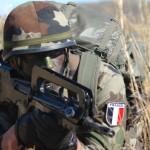Une politique de défense soumise à l'étranger