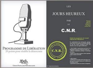 Programme liberation UPR Laction exemplaire du Président Islandais : François Hollande ne lui a accordé que 35 minutes pour lécouter