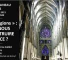 Conférence de François Asselineau à Reims : Les «euro-régions» Allons-nous laisser détruire la France ?