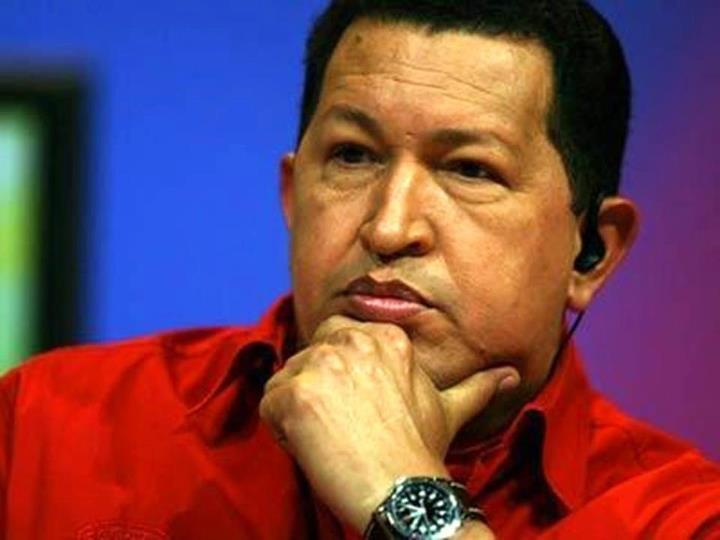La famille Chávez, d'origine principalement indienne-indigène, espagnole et afro-vénézuélienne, a des ancêtres dans le centre du Venezuela, dans la région des llanos. Hugo Chávez était l'arrière-petit-fils du rebelle Pedro Perez Delgado, plus connu sous le nom de « Maisanta », qui soutint une insurrection et qui, avant sa capture en 1922, mena à la mort à la fois un ex-président vénézuélien et un gouverneur d'État.