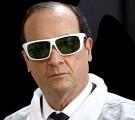 Hollande bat un record historique : Il atteint la plus mauvaise popularité d'un Président de la République après 10 mois de fonction