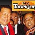 Entretien avec Jean-Jacques SEYMOUR sur Tropiques FM