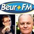 François Asselineau était l'invité du Forum débat de Beur FM