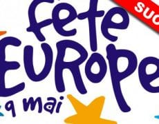 Fête de l'Europe le 9 05 2013 : François Asselineau, Président de l'UPR, dénonce une propagande indécente et une falsification de l'histoire